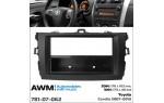 Переходная рамка Toyota Corolla AWM 781-07-062