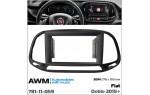 Переходная рамка Fiat Doblo AWM 781-11-059