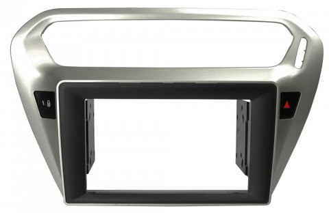 Переходная рамка Citroen C-Elysse, Peugeot 301 AWM 781-12-042