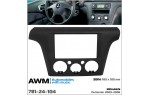 Переходная рамка Mitsubishi Outlander AWM 781-24-104