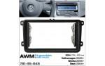 Переходная рамка Volkswagen, Skoda, Seat AWM 781-35-045