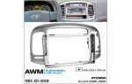 Переходная рамка Hyundai Accent AWM 981-01-558