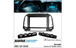 Переходная рамка Hyundai Santa Fe AWM 981-01-559