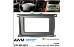 Переходная рамка Toyota Land Cruiser 100 AWM 981-07-059