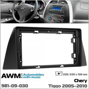 Переходная рамка Chery Tiggo AWM 981-09-030