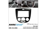 Переходная рамка Chevrolet Lacetti, Nubira AWM 981-10-056
