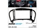 Переходная рамка для автомобилей Nissan Juke AWM 981-25-103
