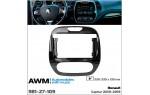 Переходная рамка Renault Captur AWM 981-27-109