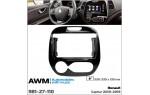 Переходная рамка Renault Captur AWM 981-27-110