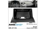 Переходная рамка Renault Megane II AWM 981-27-114