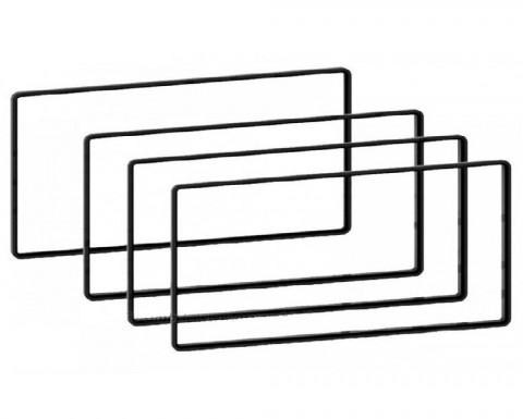 Набор универсальных декоративных кантиков ACV 271000-13