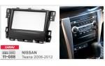 Переходная рамка Nissan Teana Carav 11-088