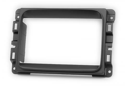 Переходная рамка Dodge Ram Carav 11-684