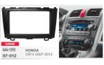 Переходная рамка Honda CR-V Carav 07-012