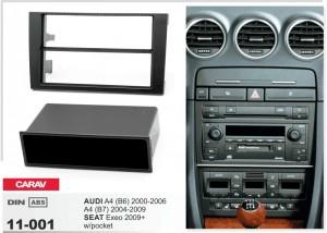 Переходная рамка Audi A4 Carav 11-001