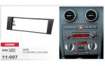 Переходная рамка Audi A3 Carav 11-007