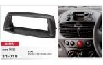 Переходная рамка Fiat Punto Carav 11-018