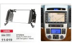 Переходная рамка Hyundai Santa Fe Carav 11-019