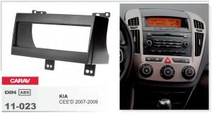 Переходная рамка KIA Ceed Carav 11-023