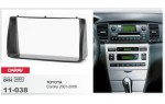 Переходная рамка Toyota Corolla Carav 11-038