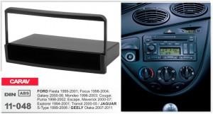 Переходная рамка Jaguar S-Type Carav 11-048
