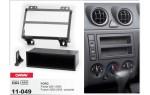 Переходная рамка Ford Fiesta, Fusion Carav 11-049