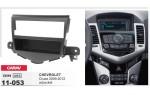 Переходная рамка Chevrolet Cruze Carav 11-053