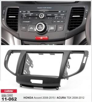 Переходная рамка Acura TSX Carav 11-062