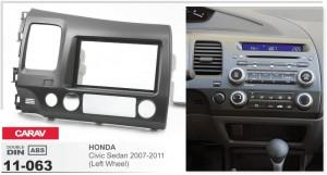Переходная рамка Honda Civic Carav 11-063