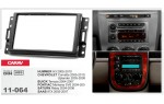 Переходная рамка Hummer H3 Carav 11-064