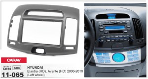 Переходная рамка Hyundai Elantra, Avante Carav 11-065