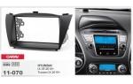 Переходная рамка Hyundai iX-35, Tucson iX Carav 11-070