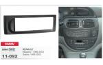 Переходная рамка Renault Megane, Scenic CARAV 11-092