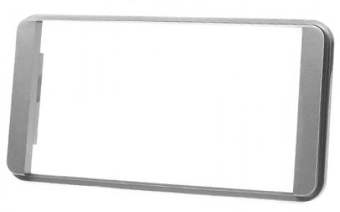 Переходная рамка Toyota 2 DIN Carav 11-107