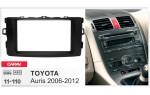 Переходная рамка Toyota Auris Carav 11-110