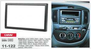 Переходная рамка Mazda CARAV 11-122