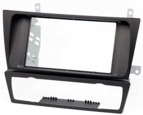 Переходная рамка BMW 3 Series (E90, E91, E92, E93) Carav 11-125