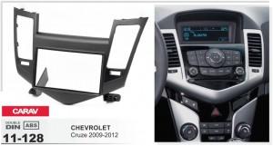 Переходная рамка Chevrolet Cruze Carav 11-128