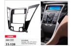 Переходная рамка Hyundai Sonata, i-45 Carav 11-139