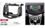 Переходная рамка Hyundai i10 Carav 11-143