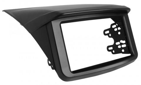 Переходная рамка Mitsubishi L200, Pajero Sport Carav 11-156