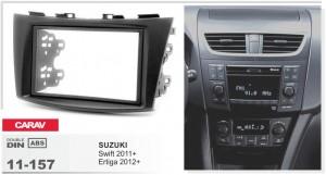 Переходная рамка Suzuki Swift, Ertiga Carav 11-157
