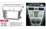 Переходная рамка Toyota Yaris Carav 11-164