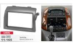 Переходная рамка Toyota Sienna Carav 11-165
