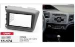 Переходная рамка Honda Civic Carav 11-174