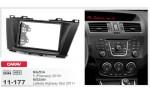 Переходная рамка Nissan Lafesta Highway Star Carav 11-177