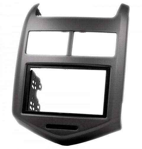 Переходная рамка Chevrolet Aveo, Sonic Carav 11-181