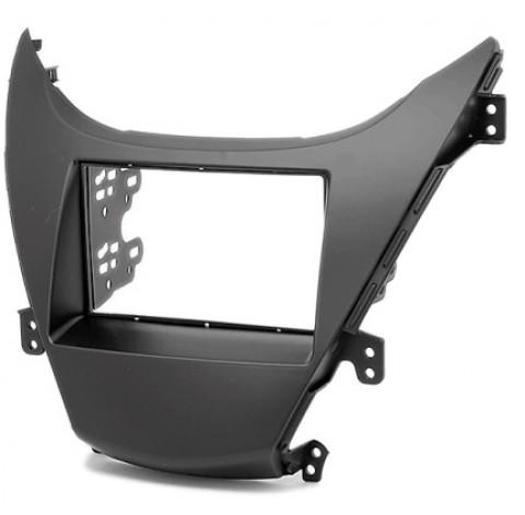 Переходная рамка Hyundai Elantra, Avante, i35 Carav 11-183