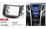 Переходная рамка Hyundai i30, Elantra GT Carav 11-184