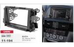 Переходная рамка Mazda 6, Atenza, CX-5 Carav 11-194